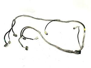 TAIL LIGHT TAIL LAMP WIRE HARNESS FITS 2014 FORD F150