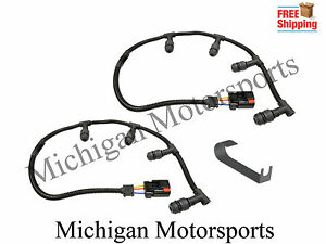 2004-2010 Ford 6.0L Diesel Glow Plug Harness and Remover