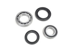 2003-2004 Yamaha Kodiak 450 ATV: Rear Wheel Bearing & Seal