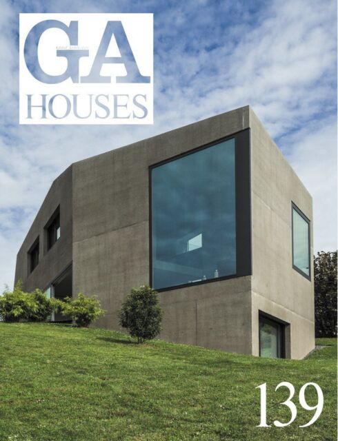 ga houses 139 japanese