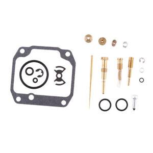 1 Set Carburetor Carb Rebuild Repair Kit for Suzuki LT230S