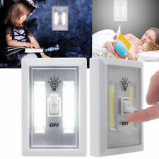 wiring diagram for wall lights 6w white light double cob led switch night to outlet diagrams buy battery operated cordless 2pk 3w wireless closet