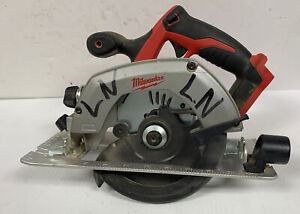 For Parts- Milwaukee 2630-20 M18 6-1/2