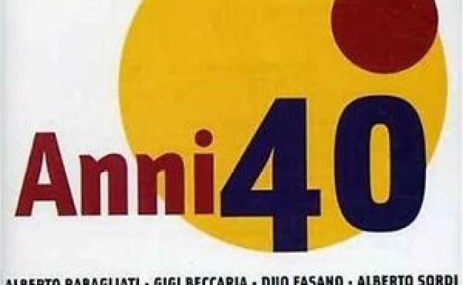 Aavv I Grandi Successi Degli Anni 40 Rabagliati Duo