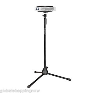 Heavy Duty Light Weight 75-140CM Floor Stand Tripod For
