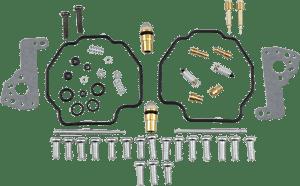 All Balls Carburetor Carb Rebuild Kit For The 1990-1993