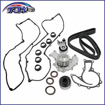 Timing Belt Kit Water Pump Valve Cover For Acura Honda