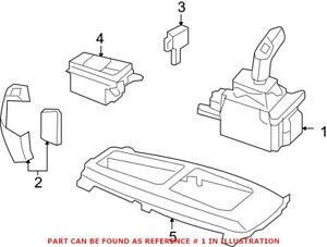 Genuine OEM Automatic Transmission Shift Lever for BMW