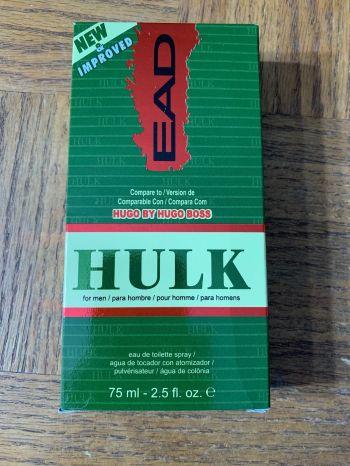 EAD Hulk