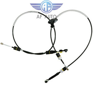New For 2000-2004 Ford Focus Transmission Shift Cable 5