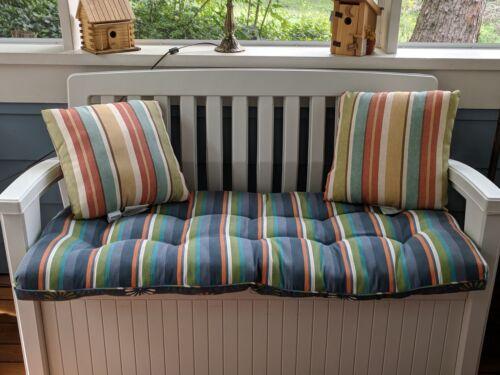 keter 233433 resin patio storage bench white