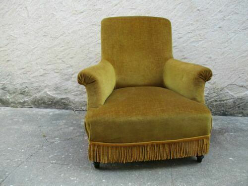 chaises et fauteuils du xixe siecle