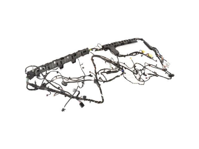 Body Wiring Harness-VIN: G Mopar 68257136AH fits 2017