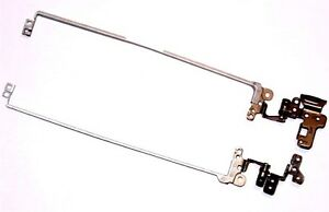 Original Acer Aspire One 722 LCD brackets with hinges 33