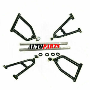 Sport Extended A-Arms set FOR Yamaha Banshee 350 YFZ350 +2