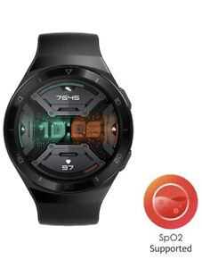 HUAWEI Watch GT 2e Bluetooth SmartWatch, Sport GPS 14 Days Working Fitness Track
