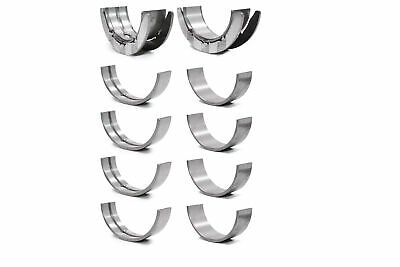 Main Crank Shaft Bearings Bearing Shells STD BMW 3er 328 I