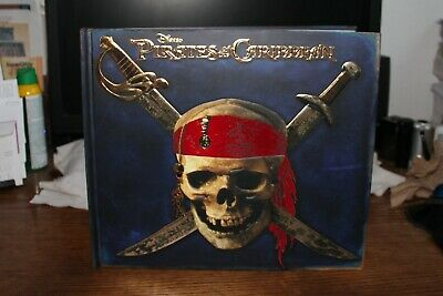 Disney's Pirates of the Caribbean (Secret Files of the East India Trading Co) HC 9781423104995   eBay