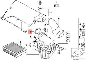 Genuine BMW E31 E32 E34 E36 Shift Lever Manual