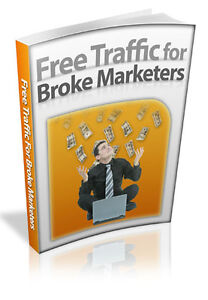 Get Quality Targeted Traffic To Your Website Using FREE Techniques For Sales (CD