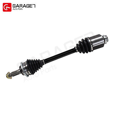 Front Right RH CV Axle Joint Shaft For 2007-2013 Ford Edge