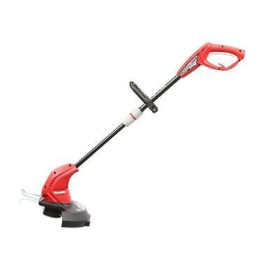 Electric String Trimmer Straight Shaft Edger Weed Durable
