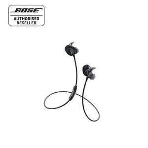 Bose SoundSport Wireless Headphones BLACK, Bluetooth