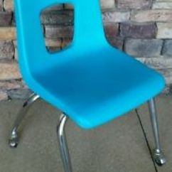 Artco Bell Chairs Air Pump Chair Vintage Mid Century Retro Blue Polyethylene 17 Details About With Wheels