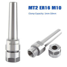 5 Morse Taper To 5c Collet Adapter