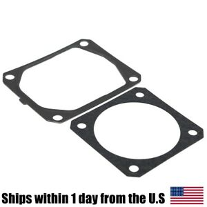 Cylinder & Exhaust Gasket Kit for Stihl MS461 Chainsaw Top