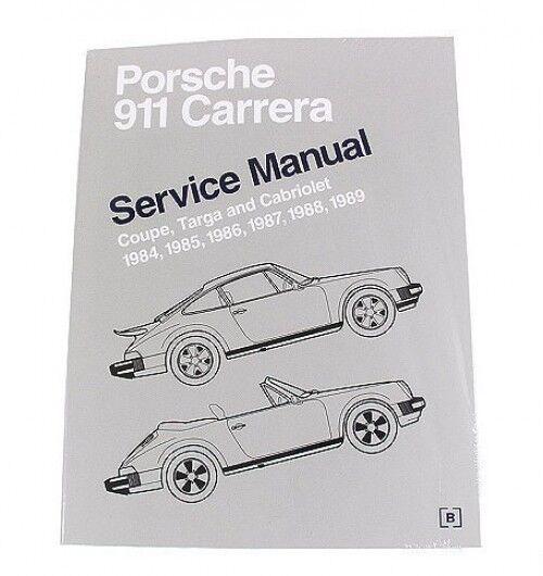 Workshop Manual And 95 Speedster