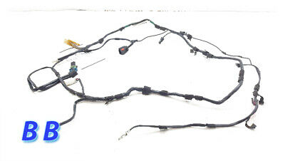1998 99 01 02 2003 2003 DODGE DURANGO TRUNK TAILGATE WIRE