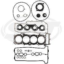 Yamaha Complete Gasket Kit VX110 Deluxe Sport 6B6-11181-00