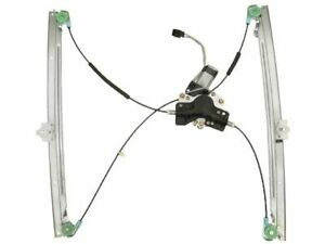 For 2001-2003 Chrysler Voyager Window Regulator Front
