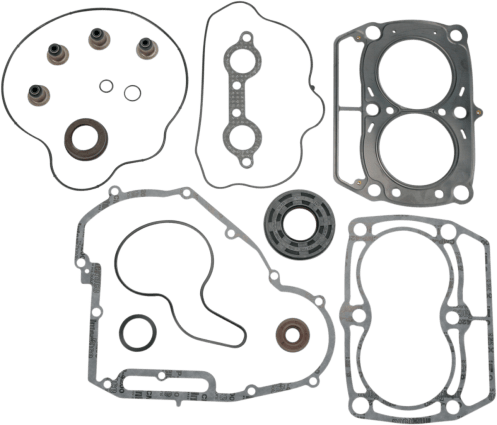 POLARIS 2008 SPORTSMAN 700 4X4 EFI Moose Racing Gaskets W