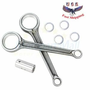 Crankshaft Rod Connecting Pin Crank Kit For Yamaha Vstar