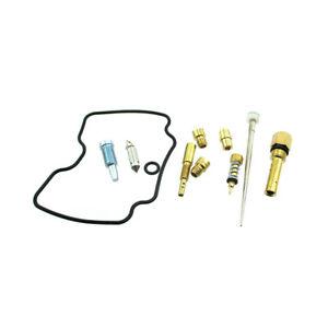 Carburetor Repair Kit For Yamaha Grizzly 660 YFM660FW 4x4