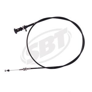 SBT Yamaha Choke Cable XL 1200 Z /XLT 1200 Waverunner 2001