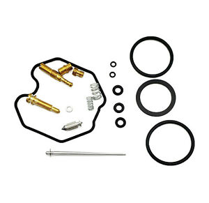 Carb Rebuild Kit Repair For Honda TRX250 Fourtrax 250 2x4