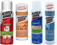 Scotchguard Scotch Gard Guard 3M Fabric Carpet rug outdoor ...