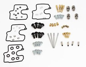 Suzuki GSXR 600, 1998-2000, Carb/Carburetor Repair Kit