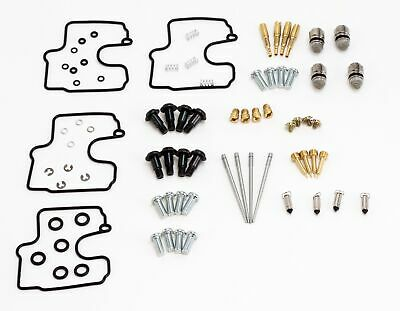 Suzuki GSXR 600, 1998-2000, Carb/Carburetor Repair Kit