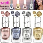 barry makeup liquid chrome metallic