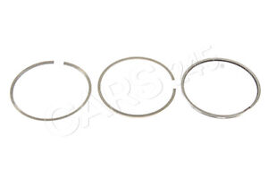 Genuine BMW E28 E30 E34 Sedan Wagon Repair Kit 1x Piston