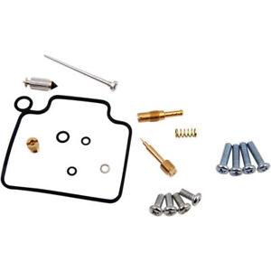 Carburetor Carb Repair Kit For 1999-2003 Honda VT600C/CD