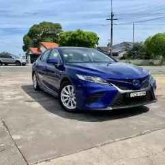 Brand New Toyota Camry Price In Australia Filter Ac Grand Avanza 2018 Hybrid Ascent Sport Rental Only