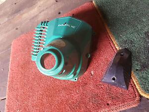 Image Is Loading Gardenline Glbc 43 Petrol Strimmer Genuine Parts Engine