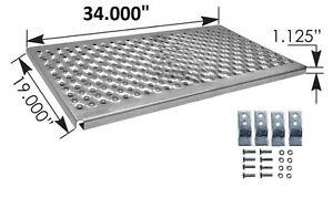 Truck Deck Plate (19