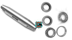 Troy Bilt tiller tine shaft, bearing, seal complete kit