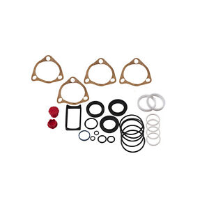 Rack and Pinion Seal Kit fits 1984-1995 Rolls-Royce Silver